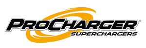 ProCharger-Superchargers-Logo